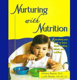 NURTURING with NUTRITION